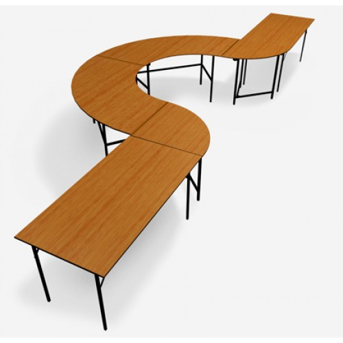 Большой банкетный стол