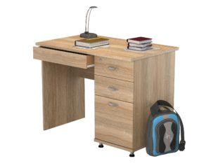 Функциональный детский письменный стол