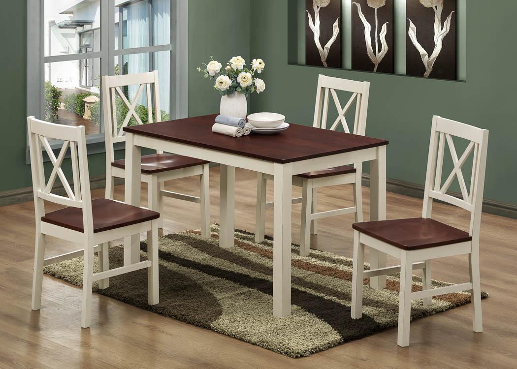 Обзор обеденных столов в кухню