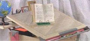 Как защитить стол школьника