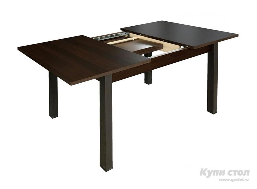 Классический раздвижной стол