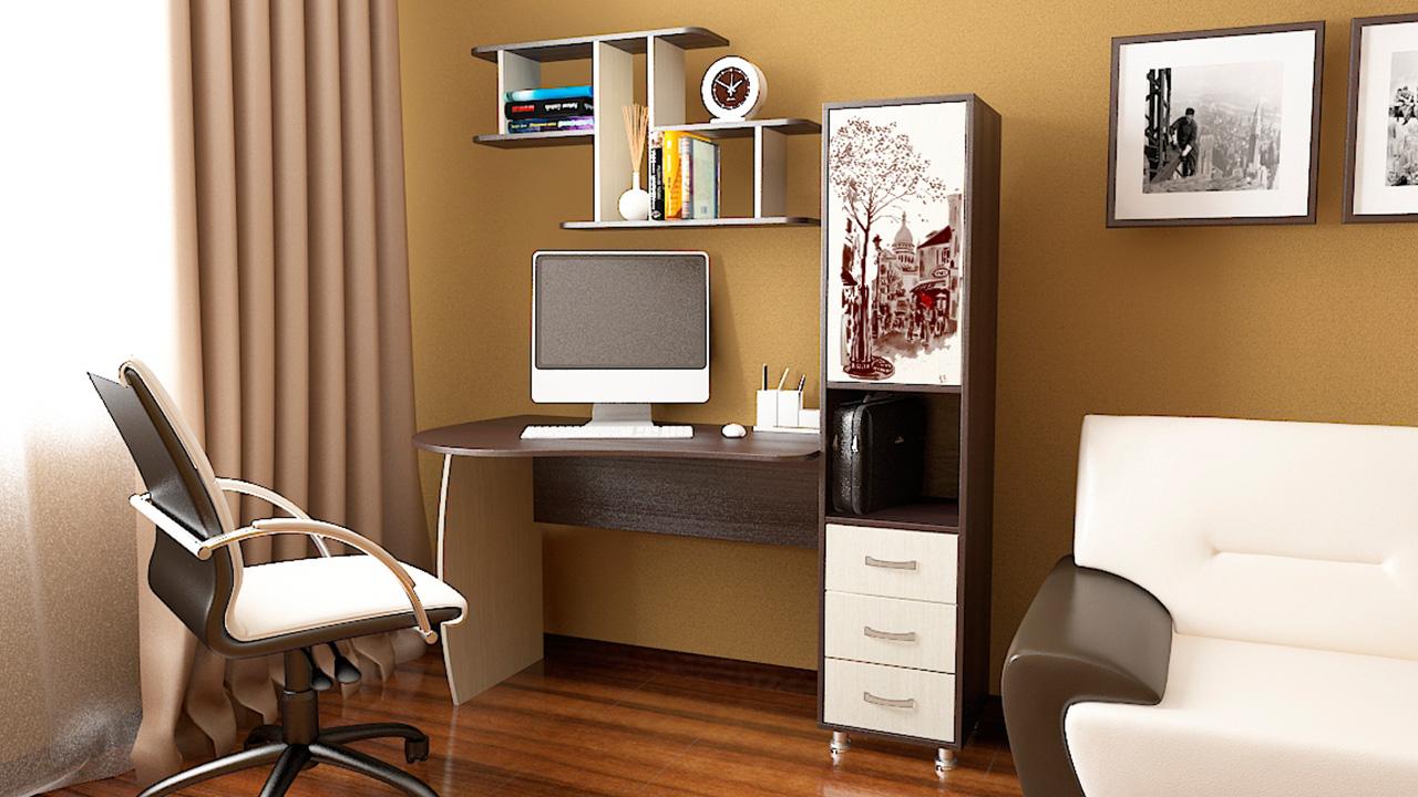 компьютерные столы фото подборка различных изделий нюансы выбора