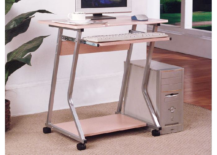 Компьютерный мобильный стол