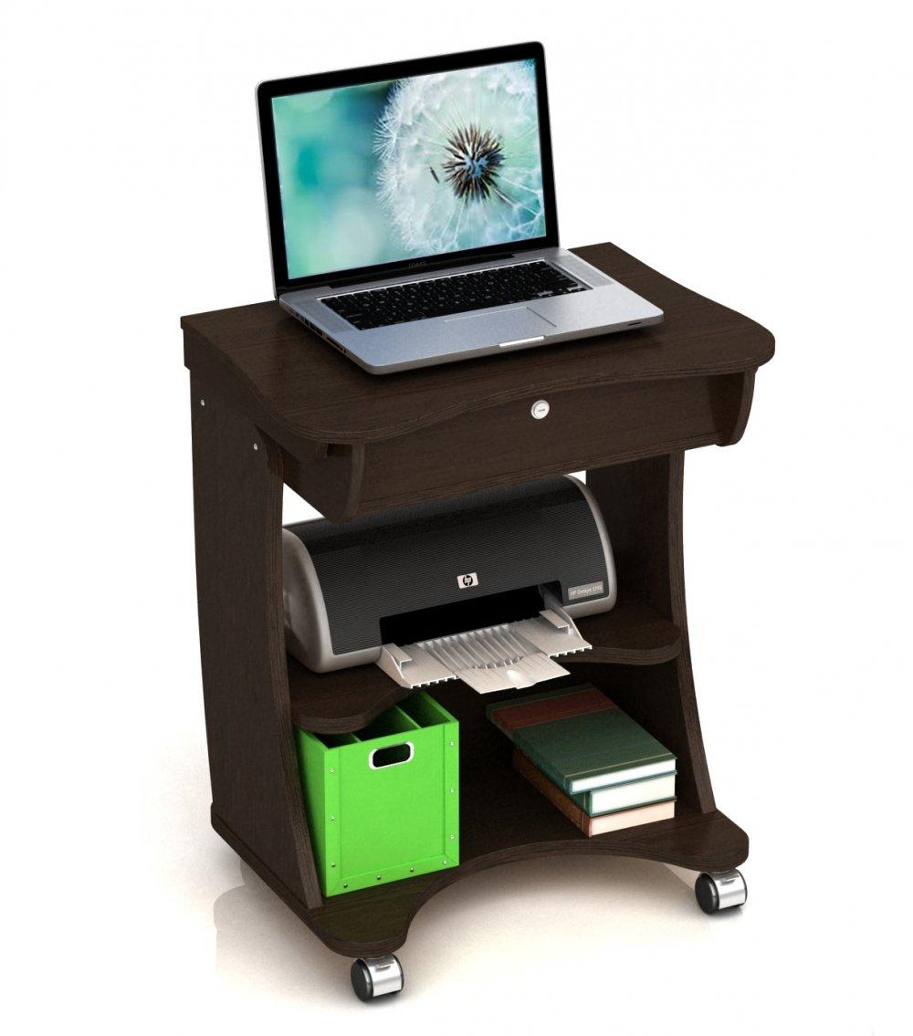 Компьютерный стол МДФ