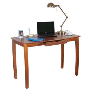 Компьютерный стол деревянный
