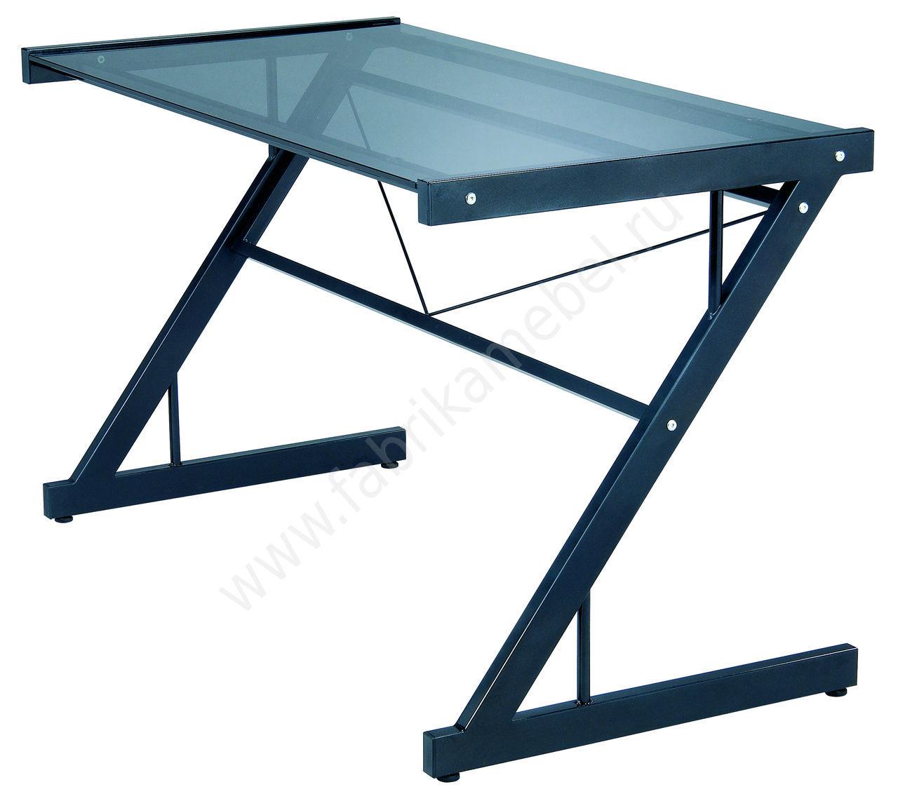 Компьютерный стол металл