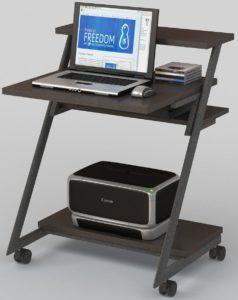 Компьютерный стол под ноутбук