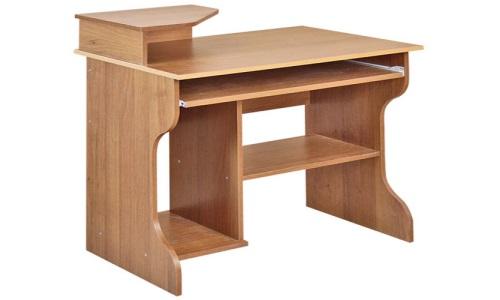 Компьютерный стол самостоятельно