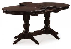 Конструкция раздвижного стола