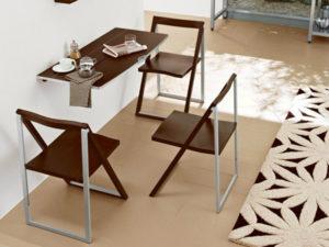 Кухонный стол полка