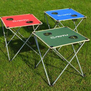Легкие складные столы