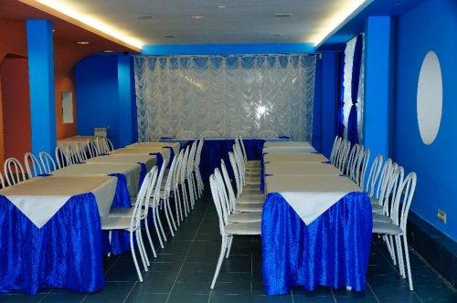Мебель для банкетных залов