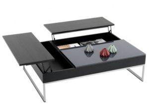 Мебель трансформер - журнальный столик с подъемным механизмом