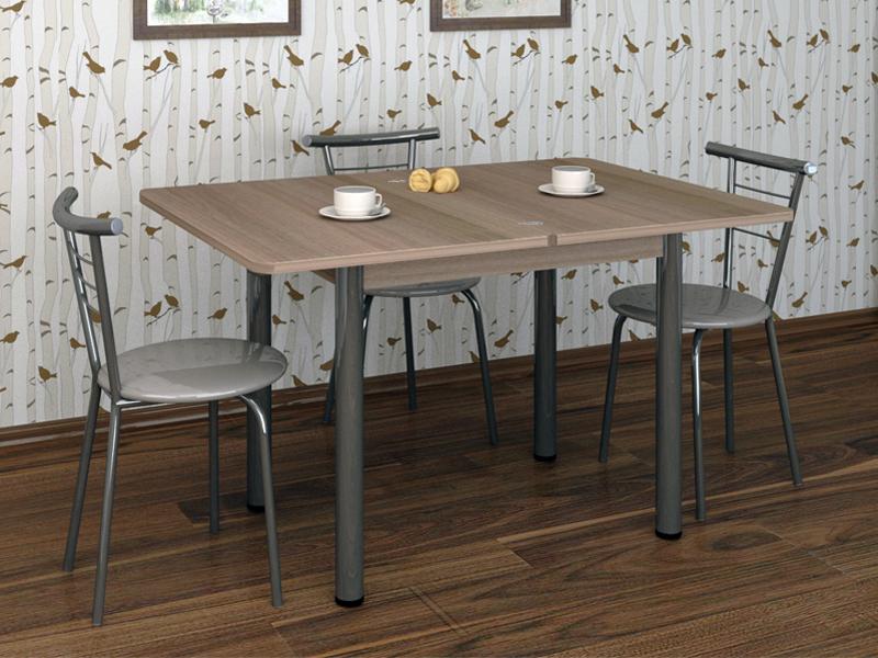Обзор моделей раскладных кухонных столов
