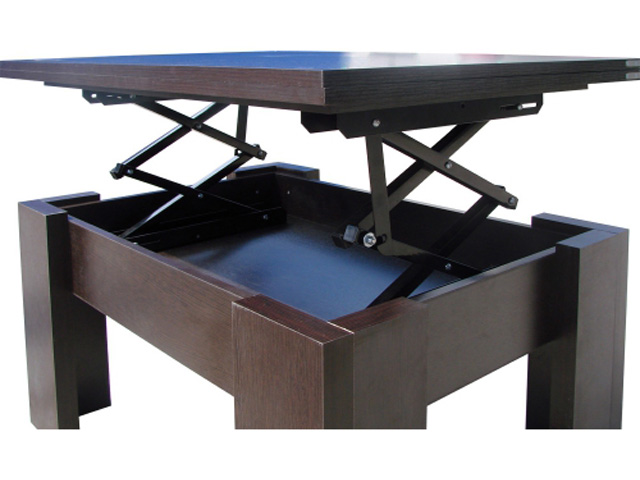 Механизм раскладывания стола