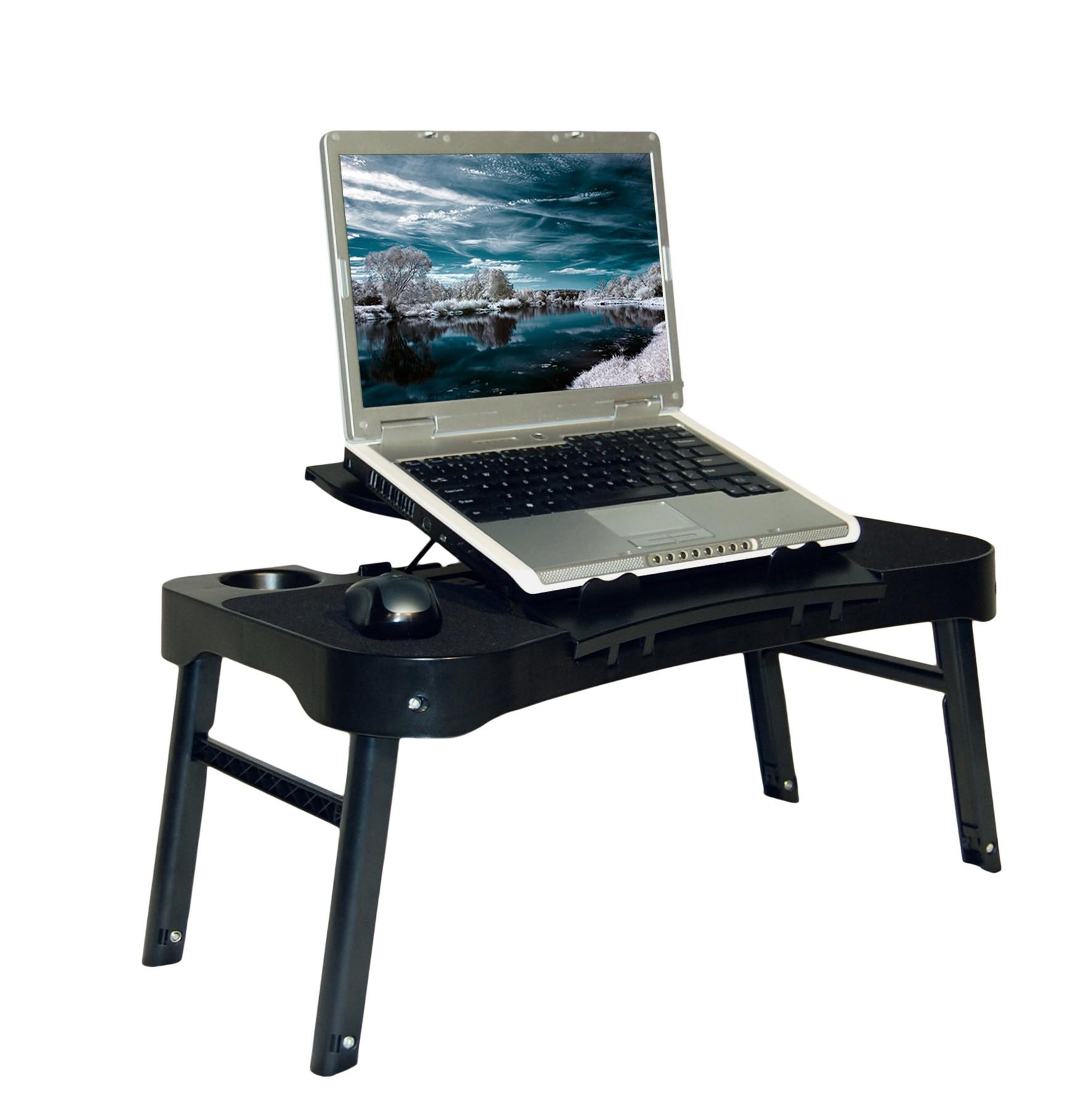 Мини столик для ноутбука