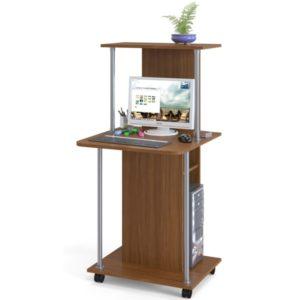 Мобильный компьютерный стол