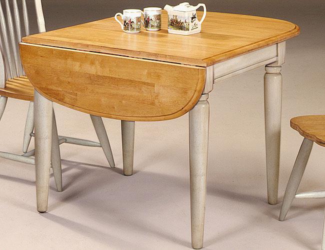 Небольшой столик в кухню