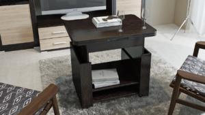 Небольшой журнальный стол