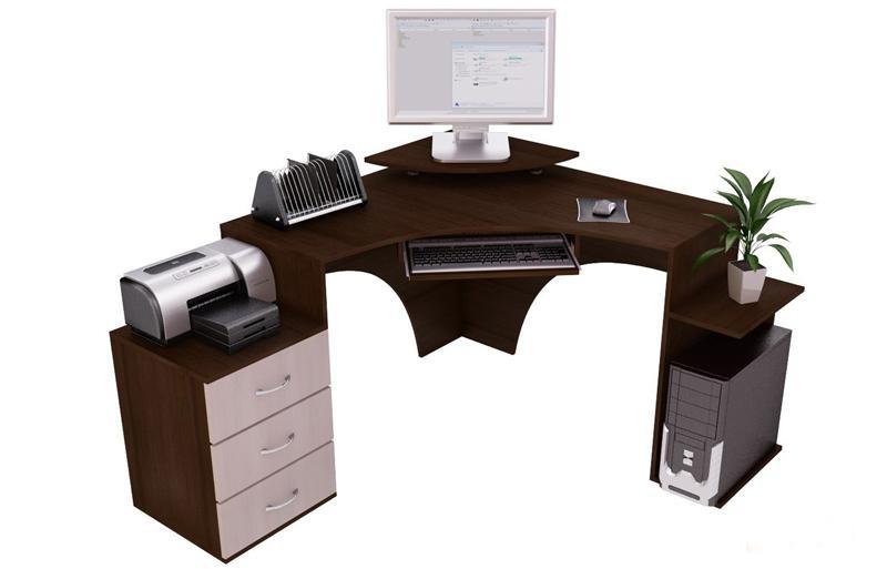 комп столы фото угловые