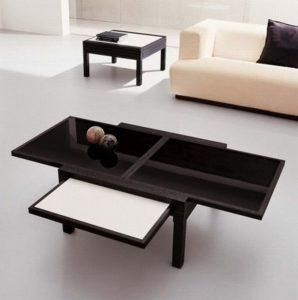 Обеденный стол - это важнейший элемент для интерьера