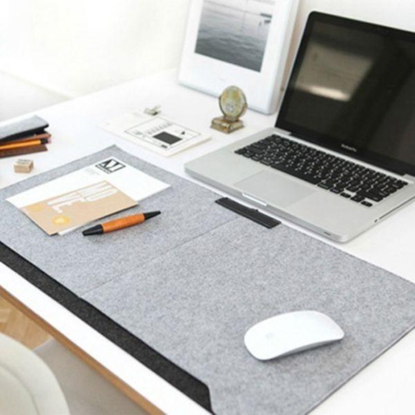 Один из видов накладок на стол