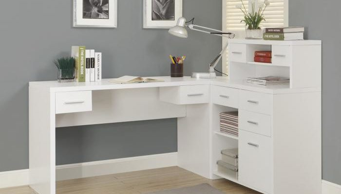 Однотумбовый стол