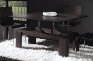 Оригинальный раскладной стол
