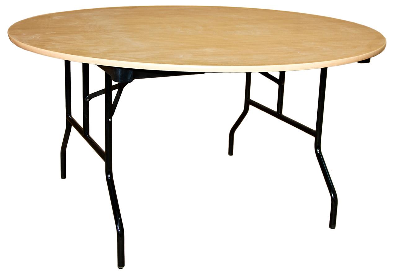 Овальный банкетный стол