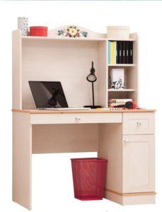 Письменный стол – это великолепный пример лаконичной и качественной мебели