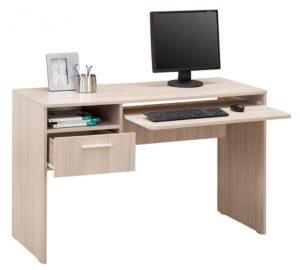 Письменный стол для школьника с ящиками