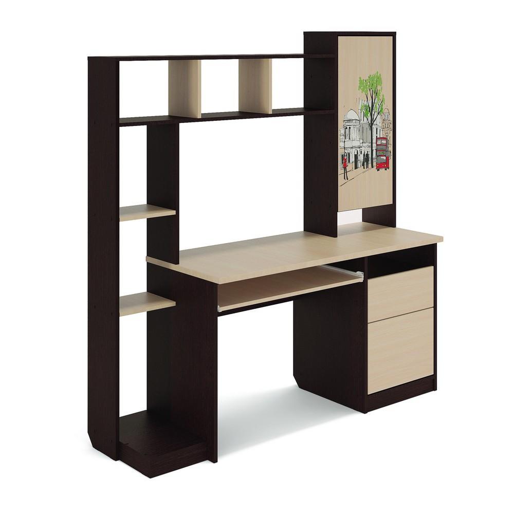 """Мебель дома"""" - стол компьютерный """"оксфорд."""