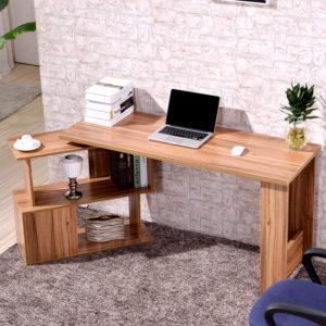 Письменный стол в минималистическом стиле