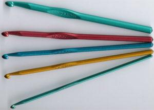Пластмассовые крючки