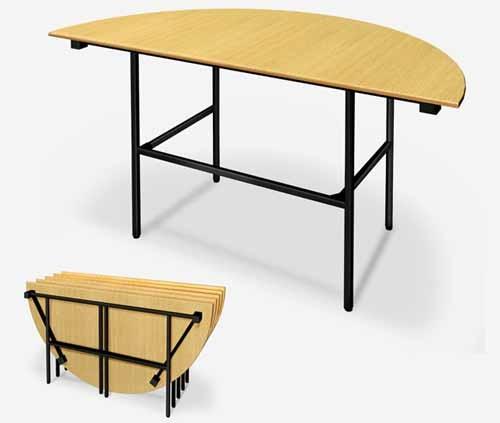 Практичные банкетные столы