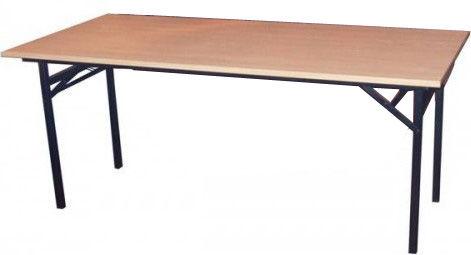 Прямоугольный банкетный стол