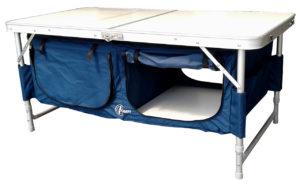Раскладной удобный стол