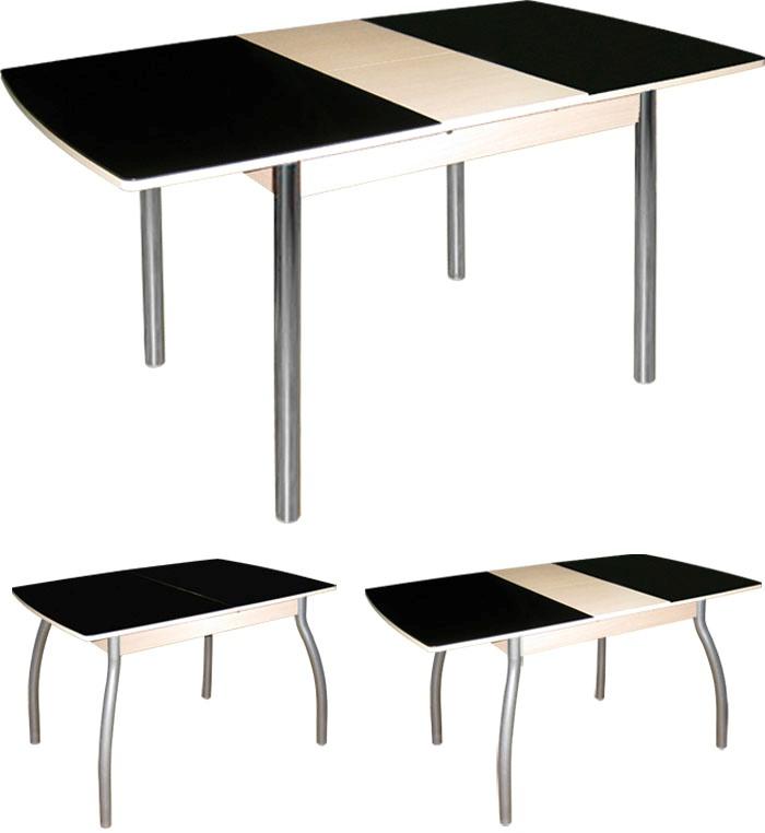 Столы венге в интерьере