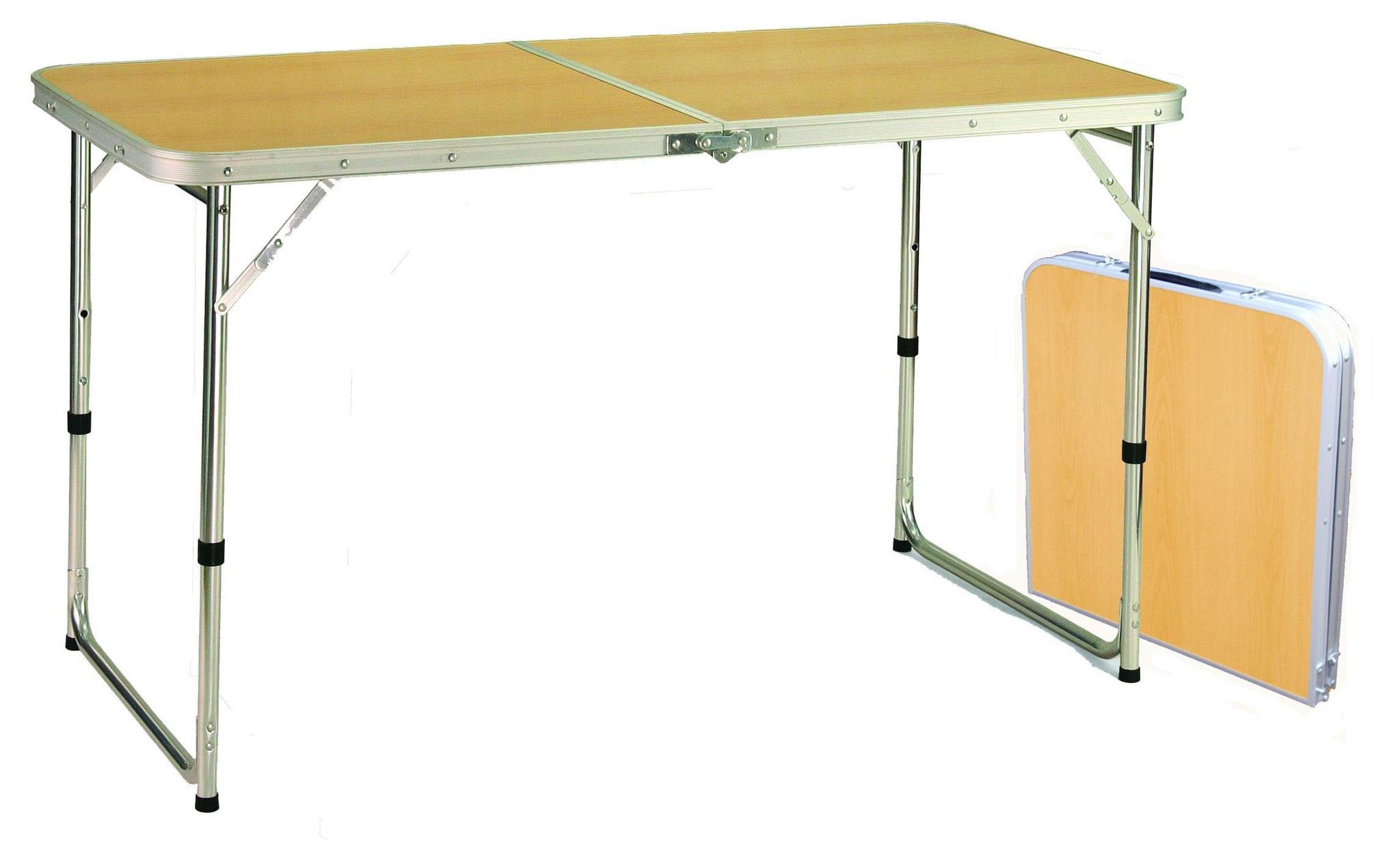 Складная модель стола