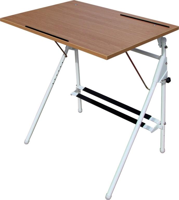 Складной компьютерный стол