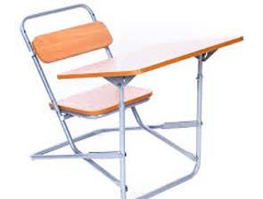 Складной стол для школьника