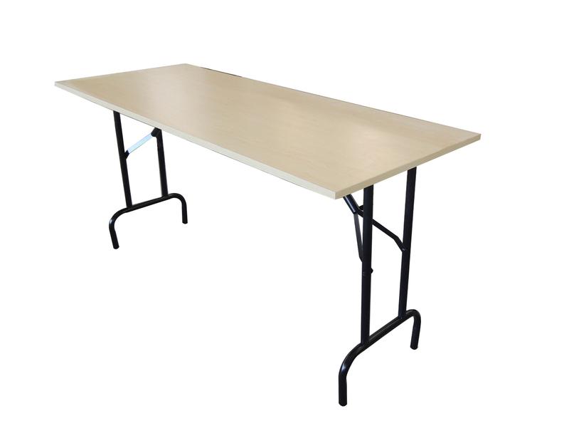 Складной стол из МДФ