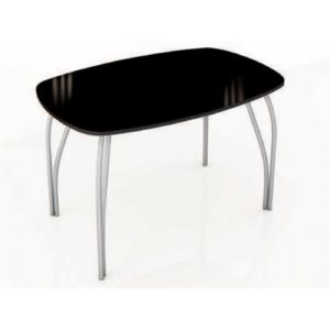 Стол из лакобеля