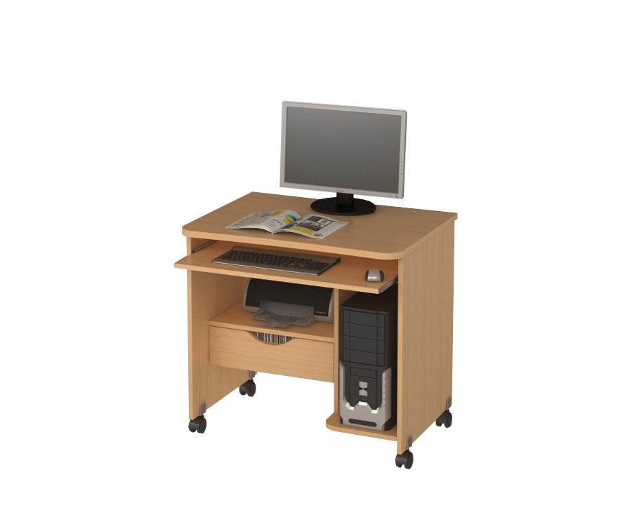 Стол комипьютерный небольшой