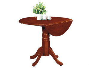 Стол круглой формы