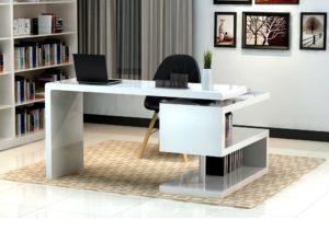 Стол может стать украшением интерьера