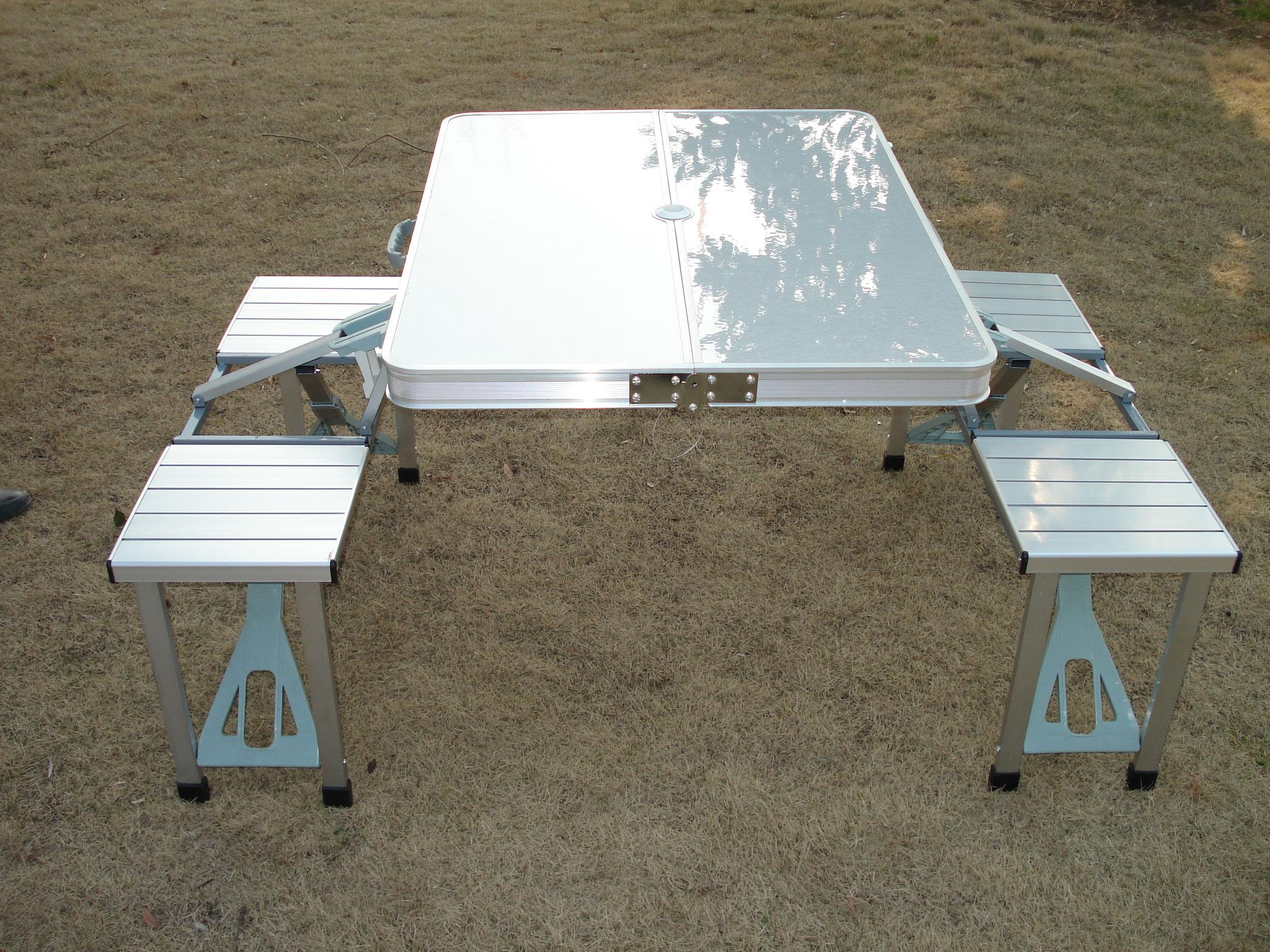 Стол пикник