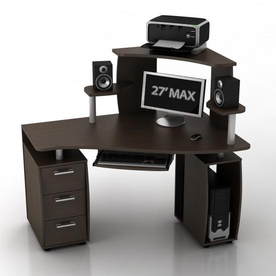 Стол с надстройками