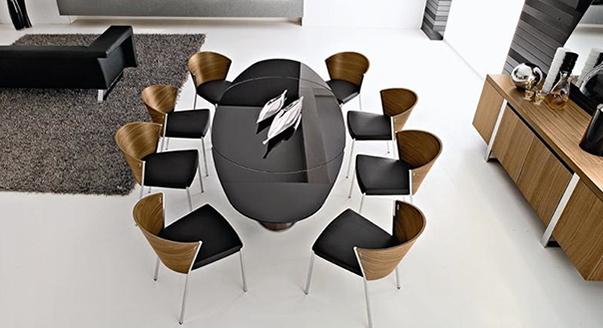 Столешница для стола, виды и материалы изготовления