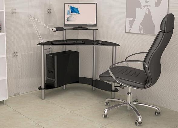 Обзор компьютерных малогабаритных столов
